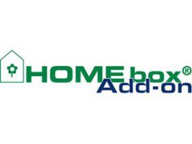 HOMEbox Zubehör
