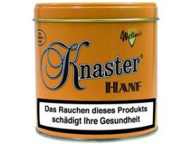 Knaster & Kräuter
